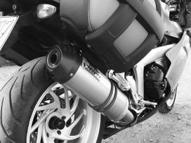 BMW K 1200 S 1200cc, touring / sport touring / kelioniniai