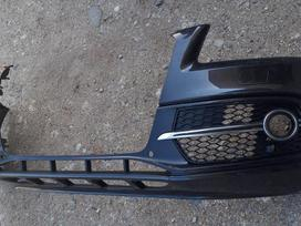 Audi Sq5. Devetos,kebulines dalys