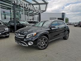 Mercedes-benz Gla250, 2.0 l., visureigis