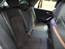 Audi Q2. Odinis salonas