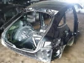 Mercedes-benz Gle Coupe klasė kėbulo dalys