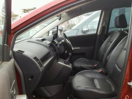 Mazda 5. Naudotos automobilių dalys,