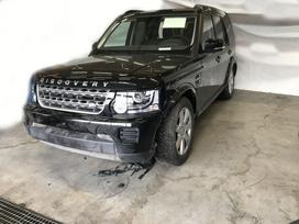 Land Rover Discovery по частям. Id 2561092 parduodamas land