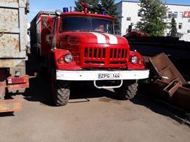 ZIL ZIL-131, sunkvežimiai