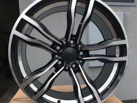 BMW M-sport NAUJIENA, lengvojo lydinio, R18