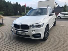BMW X5 M, 3.0 l., visureigis
