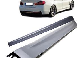 BMW 4 serija. Soniniai slenksciai f32;f33;f36 modeliams po