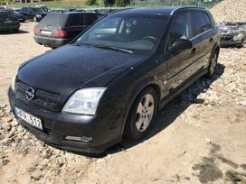 """Opel Signum. Uab""""detalynas"""" naudotos automobilių dalys. nemėž"""
