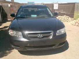 Hyundai Sonata. Hundai sonata 07m. 2.4b