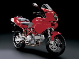 Ducati Multistrada, touring / sport touring /