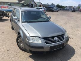 Volkswagen Passat. 1.9 tdi 96 kw avf frk europa