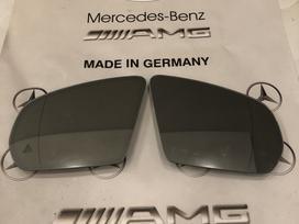 Mercedes-benz S klasė. Siunciu i kitus miestus!