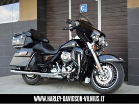 Harley-davidson Electra Glide 1690cc, touring
