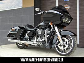 Harley-davidson Road Glide 1746cc, Čioperiai