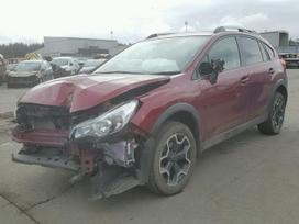Subaru Xv. Dalimis is anglijos