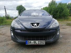 """Peugeot 308. UAB""""dauknora"""" telefonas"""