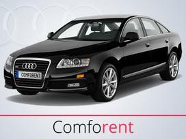 Audi A6, 2.7 l., sedanas