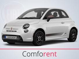Fiat 500, hečbekas