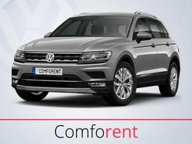 Volkswagen Tiguan, 2.0 l., Внедорожник