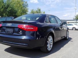 Audi A4, sedanas