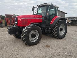 Massey Ferguson Mf 8250, traktoriai