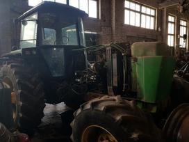 John Deere Dismantled for spare parts Jd4055,