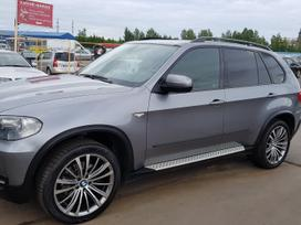 BMW X5, 3.0 l., suv / off-road