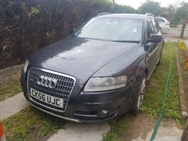 Audi A6 ALLROAD. Automobilis parduodamas dalimis. galime pasiū