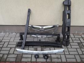 Opel Mokka kėbulo dalys