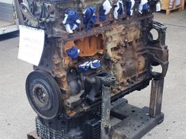 Mercedes-Benz Actros MP4 variklis OM471 E6, vilkikai