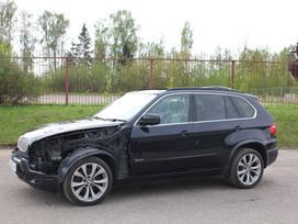 """BMW X5 по частям. E70 3.0sd """"m"""" 2008m dalimis, platus naudotų"""