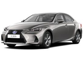 Lexus IS 300h, sedanas