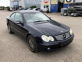 Mercedes-Benz CLK270 '2006