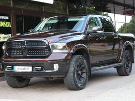 Dodge RAM, 3.0 l., pikapas