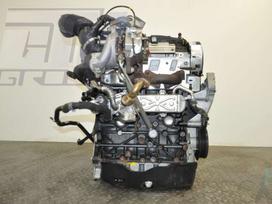 Audi Q3. Variklio kodas cfgd   dėl daliu