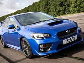 Subaru Impreza Wrx. Subaru impreza wrx sti