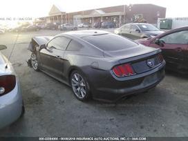 Ford Mustang dalimis. Dalys. naujos ir