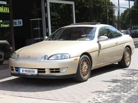 Lexus Sc 400, 4.0 l., kupė (coupe)