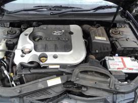 Hyundai Sonata dalimis