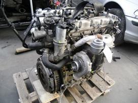 Hyundai Matrix dalimis. 1,5 crdi 4 cilindrai,