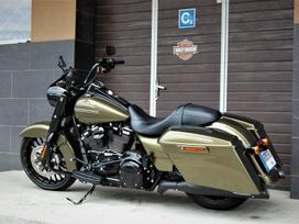 Harley-davidson Road King 1745cc, touring /