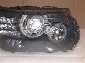 Land Rover Range Rover. Europinis,devetas