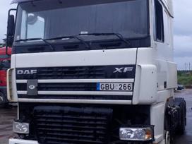 DAF XF 95.480, vilkikai