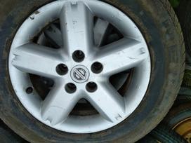 Nissan Xtrail, lengvojo lydinio, R16