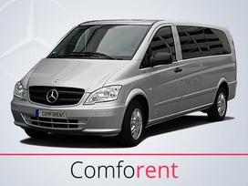 Mercedes-benz Vito, 3.0 l., vienatūris