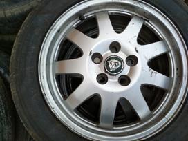 Jaguar X tipe, lengvojo lydinio, R16