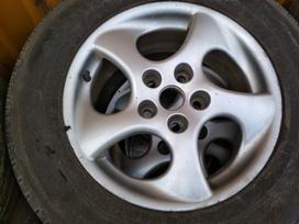 Toyota Rav4, lengvojo lydinio, R16