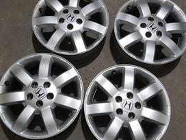 Honda, light alloy, R17