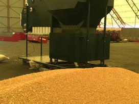 -Kita- ISM 5, grain processing equipment