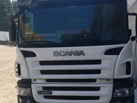 Scania P420, sunkvežimiai